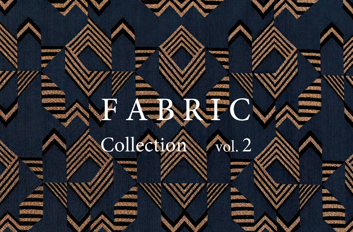 Fabric Collection vol.2