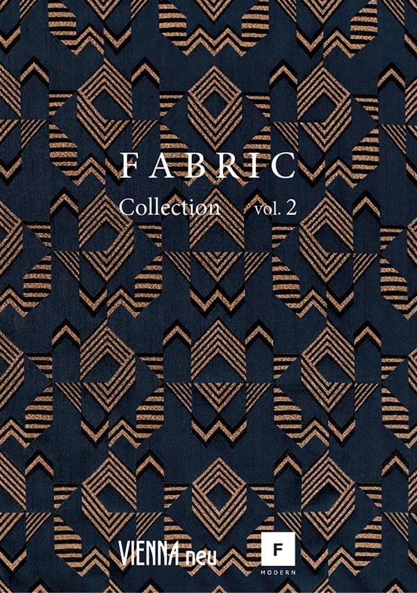 Fabric collection vol.2 Webカタログ